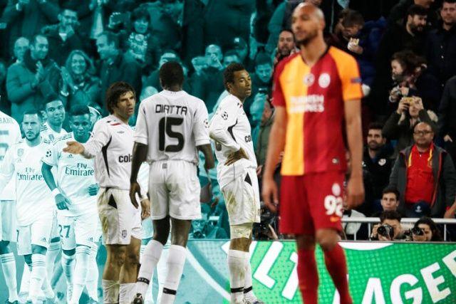 İşte Avrupa'da en farklı yenilen Türk takımı! Herkes Beşiktaş sanıyordu ama...