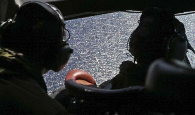 5 yıl önce sırra kadem basmıştı! İşte Kayıp Malezya Uçağı