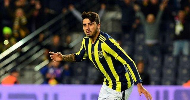 Fenerbahçe'de Ozan Tufan depremi! Rest çekti