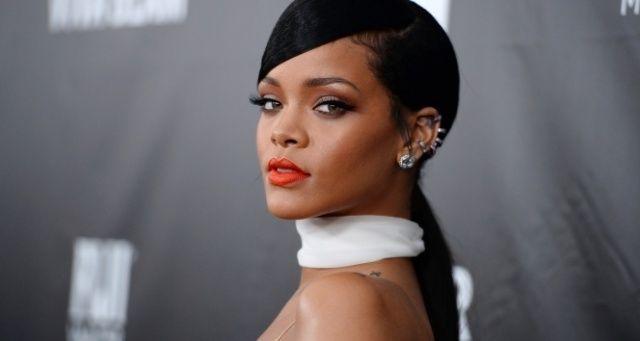 Rihanna'nın 2014 yılında attığı Muslera tweeti gündem oldu!