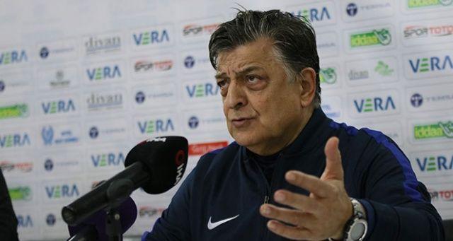 Yılmaz Vural: Fenerbahçe'de çalışma umutlarımı kaybetmiş değilim