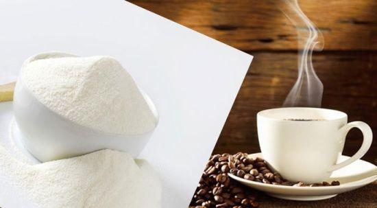 Kahvenize bir kaşık eklediğinizde ortaya çıkan etkiye inanamayacaksınız!
