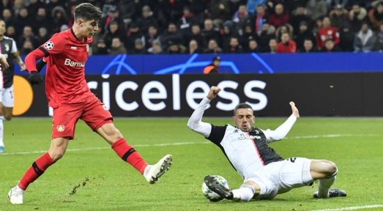 Merih Demiral maça damga vurdu! Juventus kayıtsız kalamadı