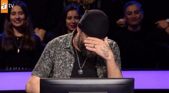 Milyoner'e damga vuran 'Selena' sorusu! İmirzalıoğlu'nun tepkisi utandırdı