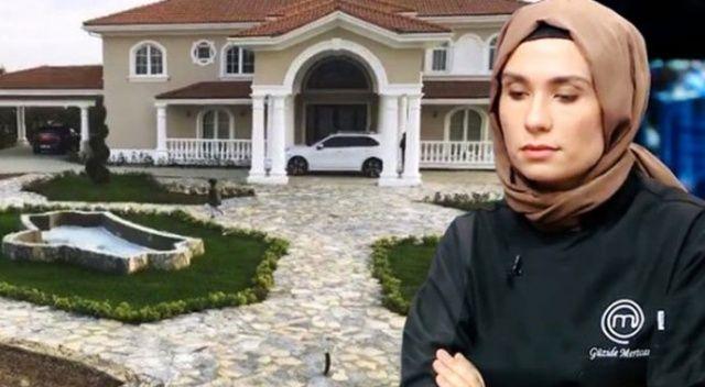 MasterChef Güzide, 7 milyonluk eviyle ilgili itirafta bulundu