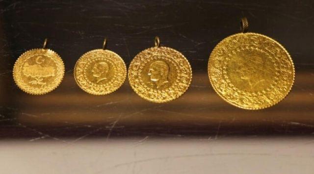 Çeyrek, gram altın kaç tl? İşte altın fiyatlarında son durum!
