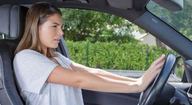Trafikte dikkat! İşte markalara göre sürücülerin sinirlenme oranı