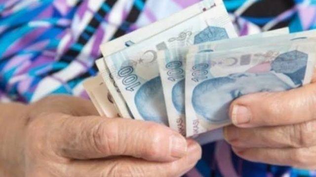 Emeklilerin promosyon miktarı belli oluyor! İşte hesaplara yatacak olan tutarlar