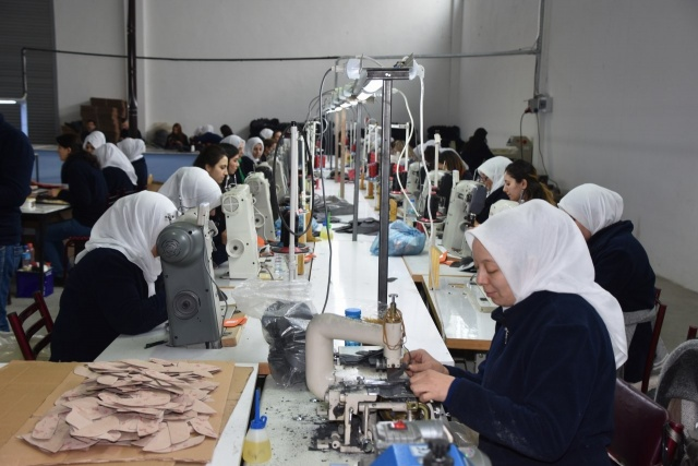 100 kişi ve üzeri işçi çalıştıracak girişimcilere müjde! Fabrika kirasını devlet karşılayacak
