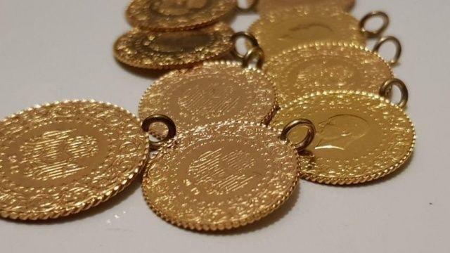 Çeyrek, gram altın kaç tl? Altın fiyatlarında son durum