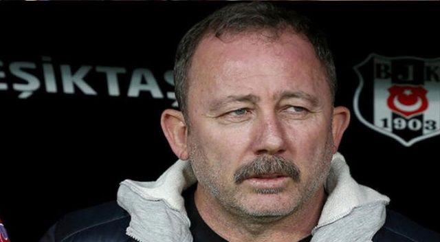Sergen Yalçın açıkladı! Beşiktaş ile...