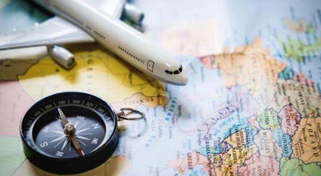 1 Euro'ya bile bilet var! İşte dünyanın en ucuz havayolları listesi...