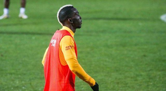 Galatasaraylı Onyekuru'dan kötü haber! Resmen ölümden döndü