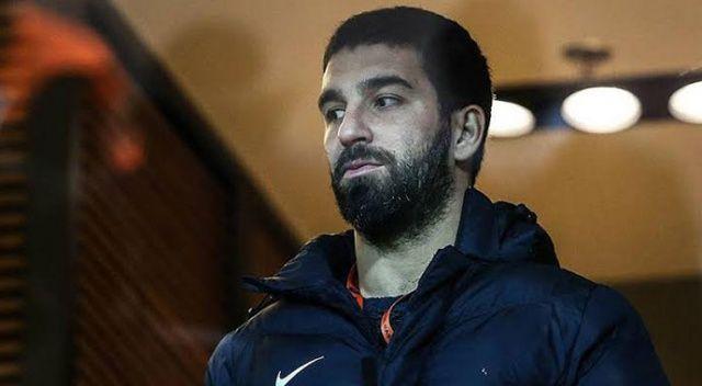 Transferde flaş iddia! 'Arda Turan resmen açıklanıyor'