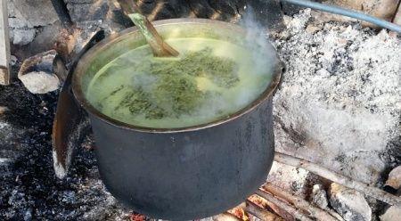 Bu çorbayı içen hasta olmuyor! Her derde deva