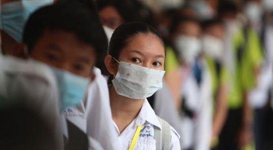 Koronavirüs nedir, nasıl bulaşır? İşte 10 soruda koronavirüs infeksiyonu