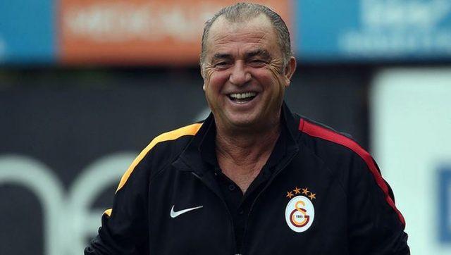 Fatih Terim'den, Fenerbahçe ve TFF'ye olay gönderme!