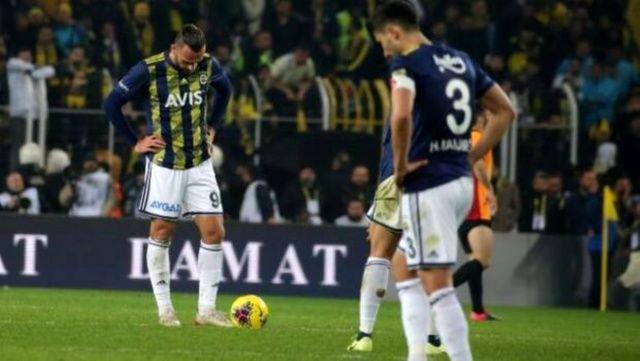 Galatasaray'dan şok derbi açıklaması!