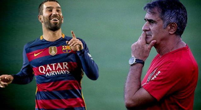 Şenol Güneş'ten şok Arda Turan ve yabancı futbolcu itirafı!