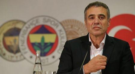 Fenerbahçe'de Ersun Yanal için bomba iddia! Yerine gelecek isim...