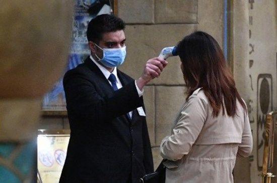 İşte koronavirüs için 13 önlem