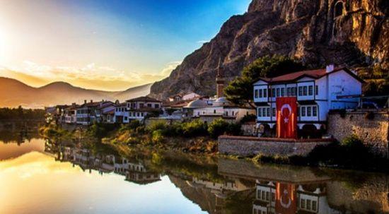 İşte Türkiye'nin en mutlu şehirleri! Sıralamaya çok şaşıracaksınız