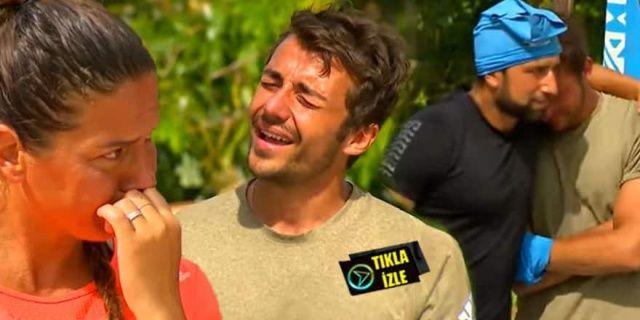 Survivor'da iki yarışmacı diskalifiye edildi! İşte o isimler