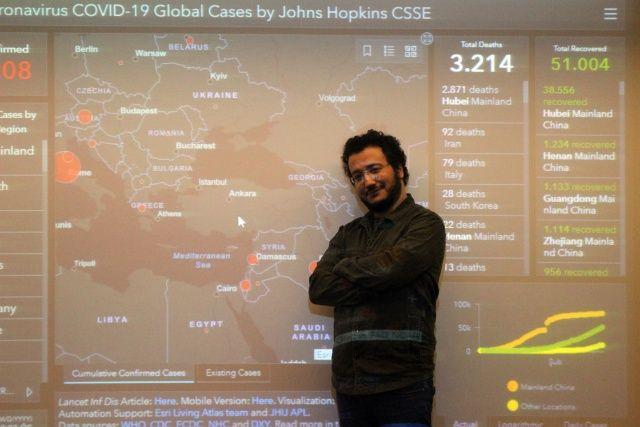 Doç. Dr. Oytun Erbaş'tan çarpıcı koronavirüs açıklaması: Virüs Türkiye'de salgın yapamaz
