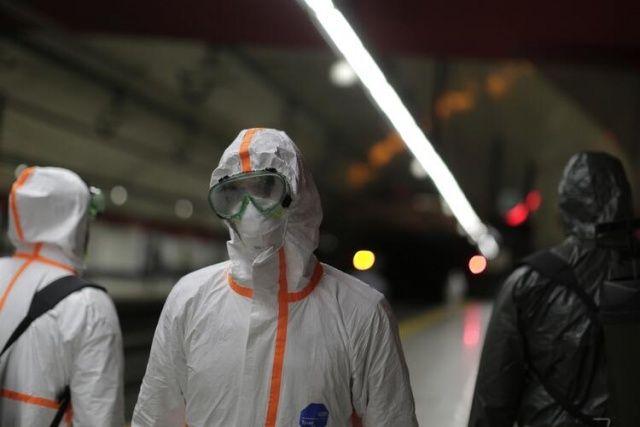 Koronavirüsü salgını ne zaman bitecek? Uzmanlar tarih verdi