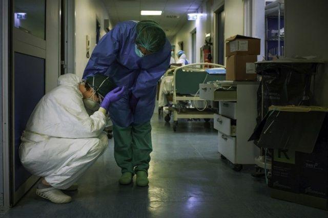 İtalya'da korona kaynaklı ölen vatandaşlar incelendi! İşte çıkan sonuçlar