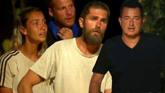 Survivor'da koronavirüs şoku! Yarışmacılar gözyaşlarını tutamadı