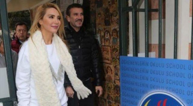 İspanyollardan bomba iddia! Rüştü Reçber'e koronavirüs bulaştıran kişi eşi mi?