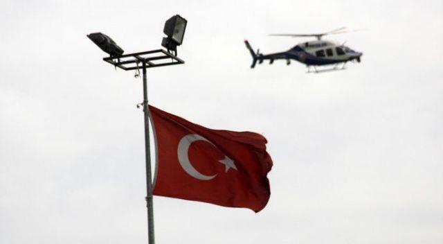 Adanalılara havadan, karadan ve sudan 'Evde kal' uyarısı