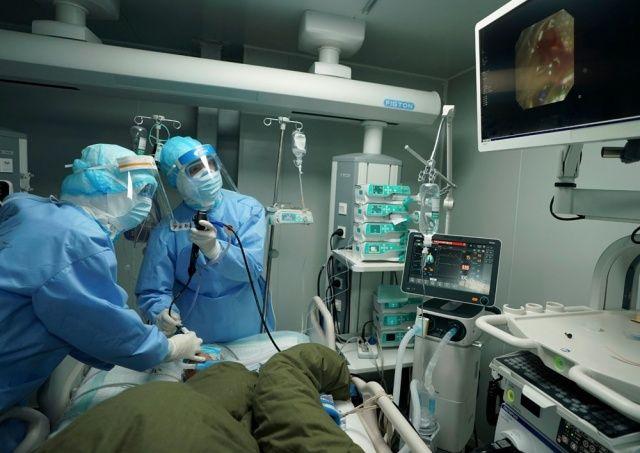 Çinli uzmanlardan korkutan iddia! 'Virüs mutasyona uğradı'