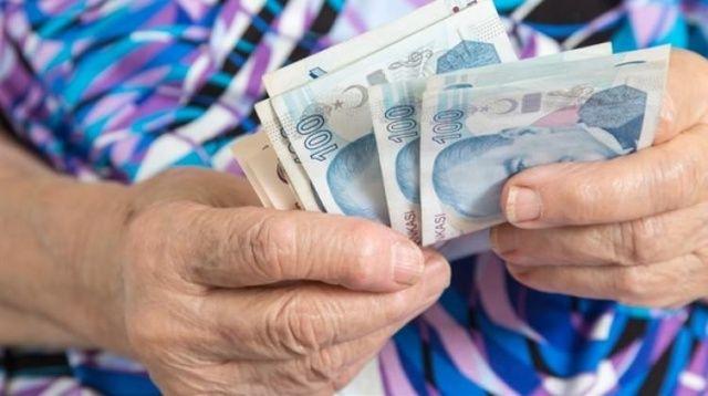 Milyonlarca emeklinin ikramiye ödemeleri yarından itibaren başlıyor