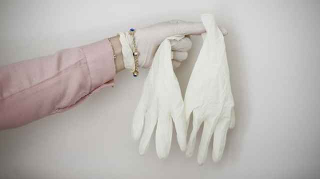 Genelge yayımlandı: Maske ve eldiven kullananlar dikkat!