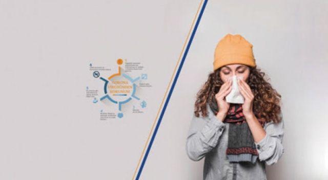 Koronavirüs, grip, alerji ve soğuk algınlığı arasındaki farklar neler? İşte merak edilenler