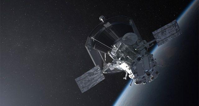 Uzay istasyonunda koronavirüs alarmı! Pozitif çıktı