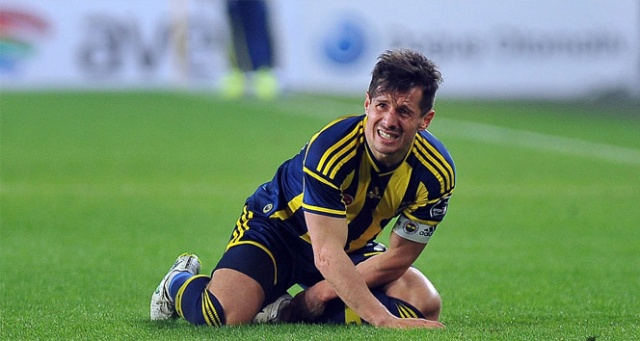 İşte Emre Belözoğlu'nun Fenerbahçe'deki görevi