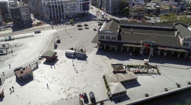İstanbul ramazana sessiz girdi