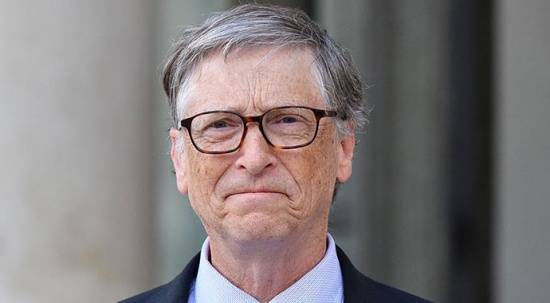 Bill Gates'ten koronavirüs iddiası: Her 20 yılda bir...