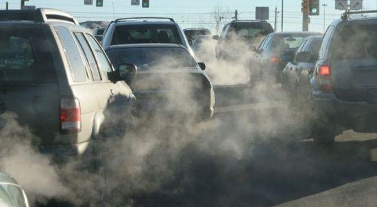 Hava kirliliği koronavirüs ölümlerini 20 kat artırıyor
