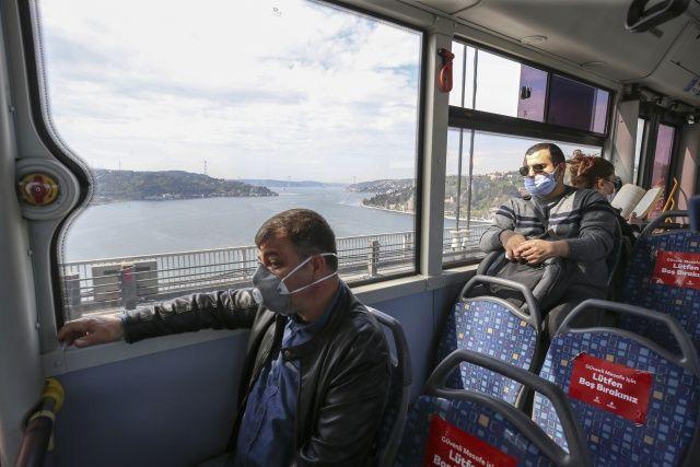 Türkiye'nin en popüler hattı 500T 'zarar turu' atıyor