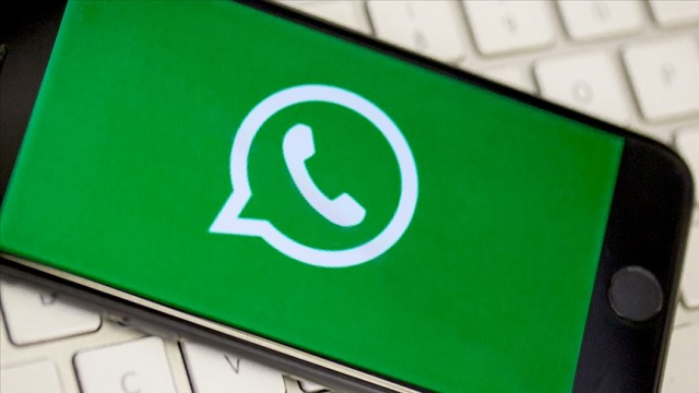 WhatsApp yeni özelliği ile Zoom'a rakip oluyor