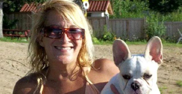 Talihsiz kadın, dövüş için yetiştirilen köpeği tarafından parçalanarak öldürüldü