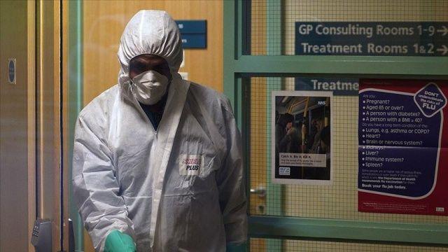 Bilim Kurulu Üyesi Prof. Dr. Çelik: Olay o kadar çok abartıldı ki insanlar ekmeği yıkayacak duruma geldiler