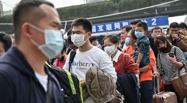 'Koronavirüs Vuhan'daki hayvan pazarından yayılmadı' iddiası