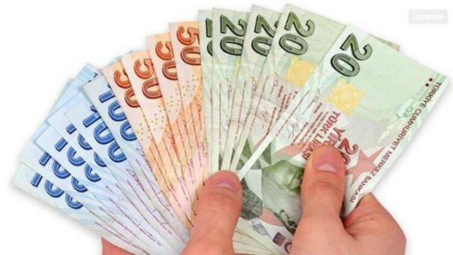 Başvuran alıyor! 48 ay 960 lira