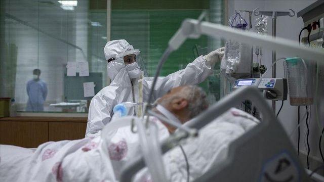 Ülkelerin dünya çapındaki hastane oranları belli oldu