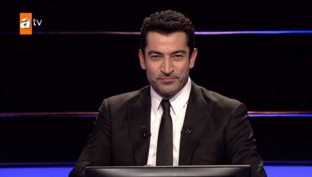 'Gardırop Fuat' sorusunu gören yarışmacı 3 joker hakkını birden kullandı